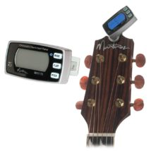 Martinez Clip-On Guitar Tuner