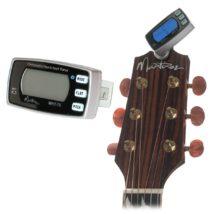 Martinez Clip-On Guitar Tuner