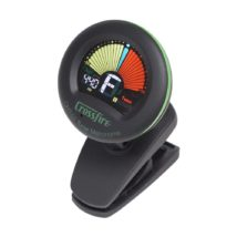 Crossfire Clip-On Tuner/Metronome - CHT-01