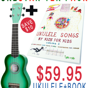 uke w book sanchez book week Advert 2019 web