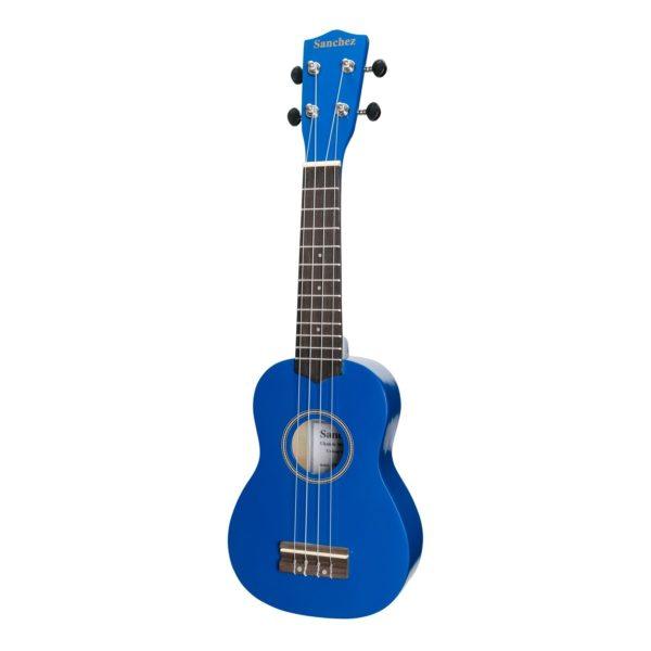 sanchez-colour-series-soprano-ukulele-dark-blue-su-c20-db-australia