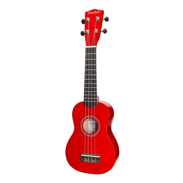 sanchez-colour-series-soprano-ukulele-red-su-c20-rd-australia